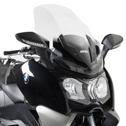 PARABREZZA SPECIFICO BMW C 650 GT GIVI D5106ST