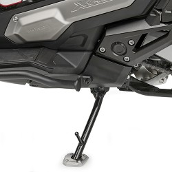 SUPPORTOSPECIFICO IN ALLUMINIO SPECIFICO HONDA X-ADV 750 GIVI ES1156