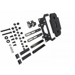 KIT PER SPOSTARE LE FRECCE SPECIFICO HONDA CB 500 X GIVI IN1121KIT