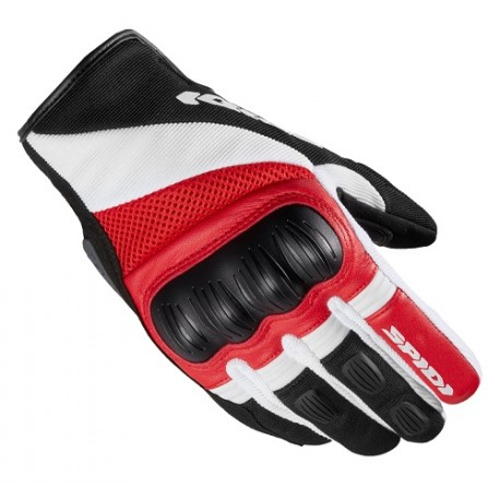 lowest price look good shoes sale pretty cool Details about Gloves motorcycle gloves summer Ranger Red spidi size XL-  show original title