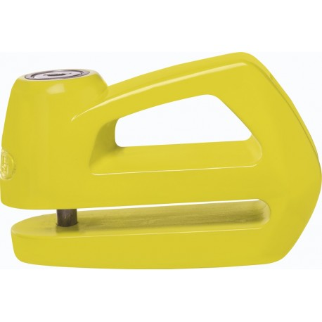 BLOCCA DISCO ELEMENT 290 GIALLO ABUS