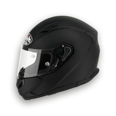 CASCO INTEGRALE T600 COLOR BLACK MATT AIROH