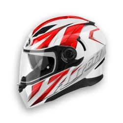 CASCO INTEGRALE MOVEMENT STRONG RED GLOSS AIROH