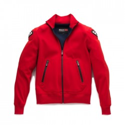 GIACCA MOTO EASY MAN 1.0 ROSSO BLAUER