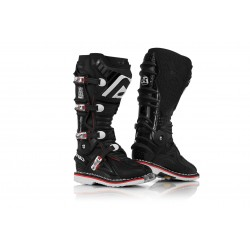 STIVALI CROSS BOOTS X-MOVE 2.0 NERO ACERBIS