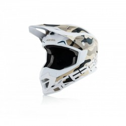 CASCO HELMET CROSS PROFILE 4 CAMOUFLAGE ACERBIS