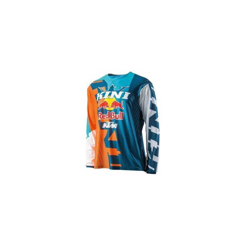 KINI-RB COMPETITION SHIRT - West Side Racing