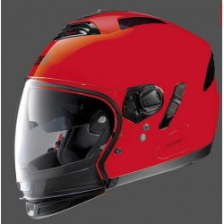 CASCO HELMET CROSSOVER G4.2 PRO KINETIC CORSA RED GREX