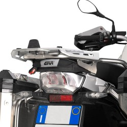 BORSA SOTTO CODA SPECIFICA PER BMW R 1200 GS ADVENTURE GIVI