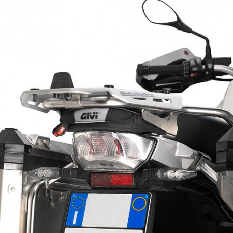 Cupolino Spoiler 2121DT GIVI Yamaha Majesty 125 2014 in poi