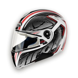 CASCO INTEGRALE JUNIOR MR STRADA LAJERS GLOSS AIROH