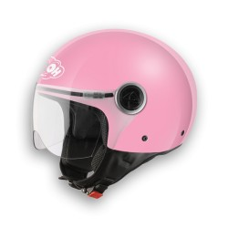 CASCO JET JUNIOR FREE LADY GLOSS AIROH