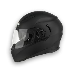 CASCO INTEGRALE MOVEMENT COLOR BLACK MATT AIROH