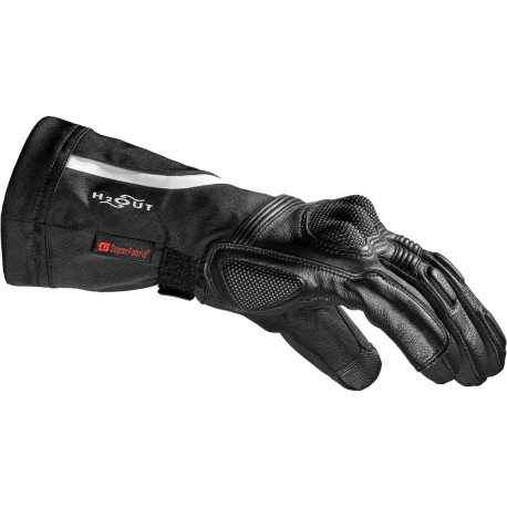 GUANTI GLOVES H2OUT NK-6 NERO SPIDI