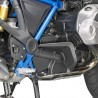PARAPIEDI IN ABS SPECIFICO PER BMW R 1250 GS ADVENTURE KAPPAMOTO FG5108K
