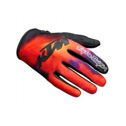 KTM GUANTI SE SLASH GLOVES ORANGE 3PW200001302