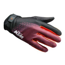 KTM GUANTI CROSS BAMBINO KIDS GRAVITY-FX GLOVES 3PW20000430