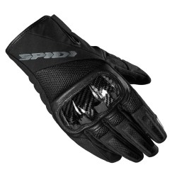 GUANTI GLOVES MOTO BORA H2out NERO SPIDI