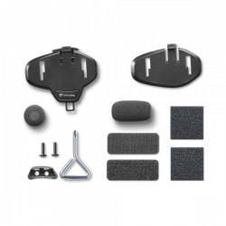 KIT AUDIO PER INTERFONI SPORT TOUR URBAN E LINK CASCHI SHARK CELLULAR LINE