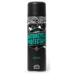 DETERGENTE MOTO PER LAVAGGIO MOTO SENZA ACQUA WATERLESS WASH 750ml MUC-OFF