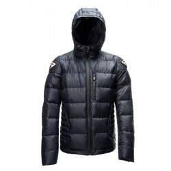PIUMINO EASY WINTER MAN BLUE BLAUER