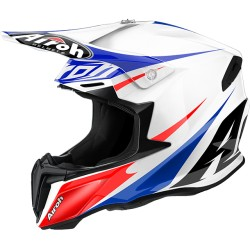 CASCO CROSS TWIST FREEDOM GLOSS AIROH