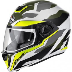 CASCO INTEGRALE STORM SOLDIER MATT
