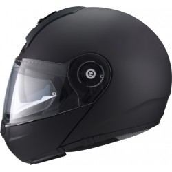 CASCO MODULARE C3 PRO MATT BLACK SCHUBERTH