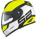 CASCO INTEGRALE S2 SPORT ELITE YELLOW SCHUBERTH