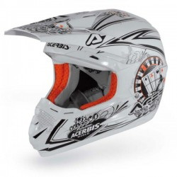 CASCO CROSS GAMBLER ACERBIS