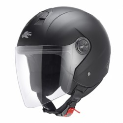 CASCO JET KV26 DAKOTA NERO KAPPA