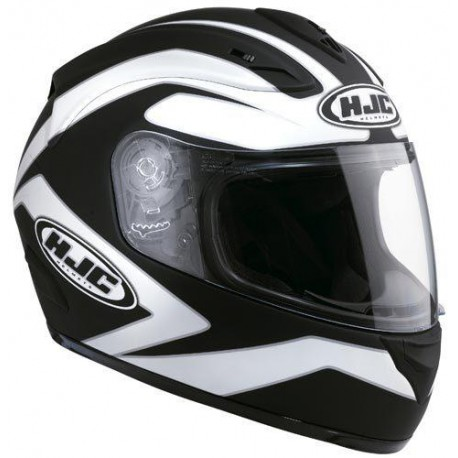 CASCO INTEGRALE ZF10 STRIKE HJC