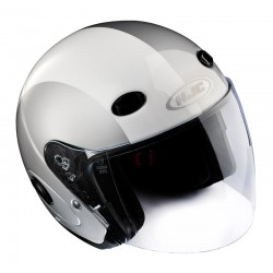 CASCO JET CL33N URBANA MC5 HJC