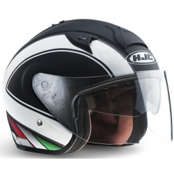 CASCO JET IS URBY INGA HJC
