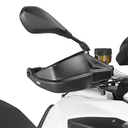 PROTETTORE MANI SPECIFICO BMW F800GS GIVI HP5103