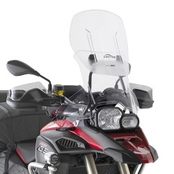 PARABREZZA SPECIFICO BMW F800GS ADVENTURE GIVI AF5110