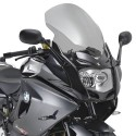 PARABREZZA FUME' SPECIFICO BMW F800 GT GIVI D5109S