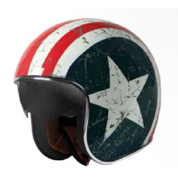 CASCO JET REBEL STAR ORIGINE