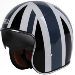 CASCO JET UNION JACK GREY ORIGINE