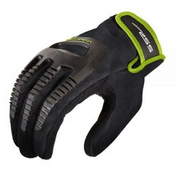 GUANTI V QUATTRO MX01 BLACK GREEN