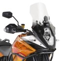 CUPOLINO SPECIFICO KTM 1050 ADVENTURE GIVI D7703ST
