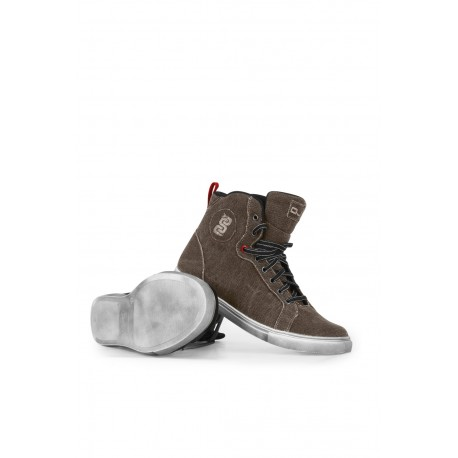 SCARPE DRIFT BROWN OJ