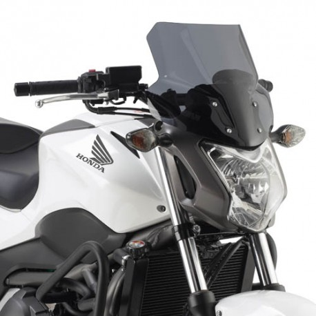 CUPOLINO FUME' SPECIFICO HONDA NC700S/NC750S-DCT GIVI D1112S