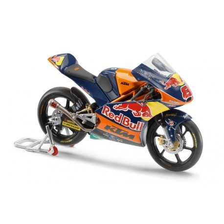 MODELLINO KTM RC 250 R MODEL BIKE