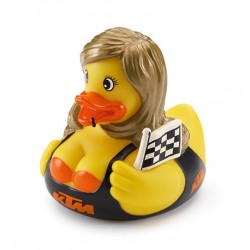 RUBBER DUCK KTM