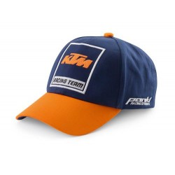 REPLICA TEAM CAP KTM