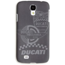 COVER SAMSUNG S4 HISTORICAL DUCATI