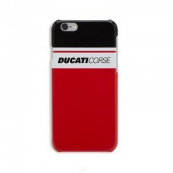 COVER IPHONE® 6 DUCATI CORSE
