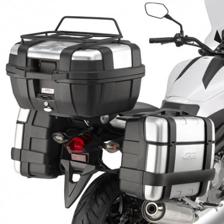 PORTAVALIGIE LATERALE SPECIFICO HONDA NC700S/NC750S-DCT GIVI PL1111