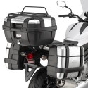 PORTAVALIGIE LATERALE SPECIFICO HONDA NC700X/NC750X-DCT GIVI PL1111